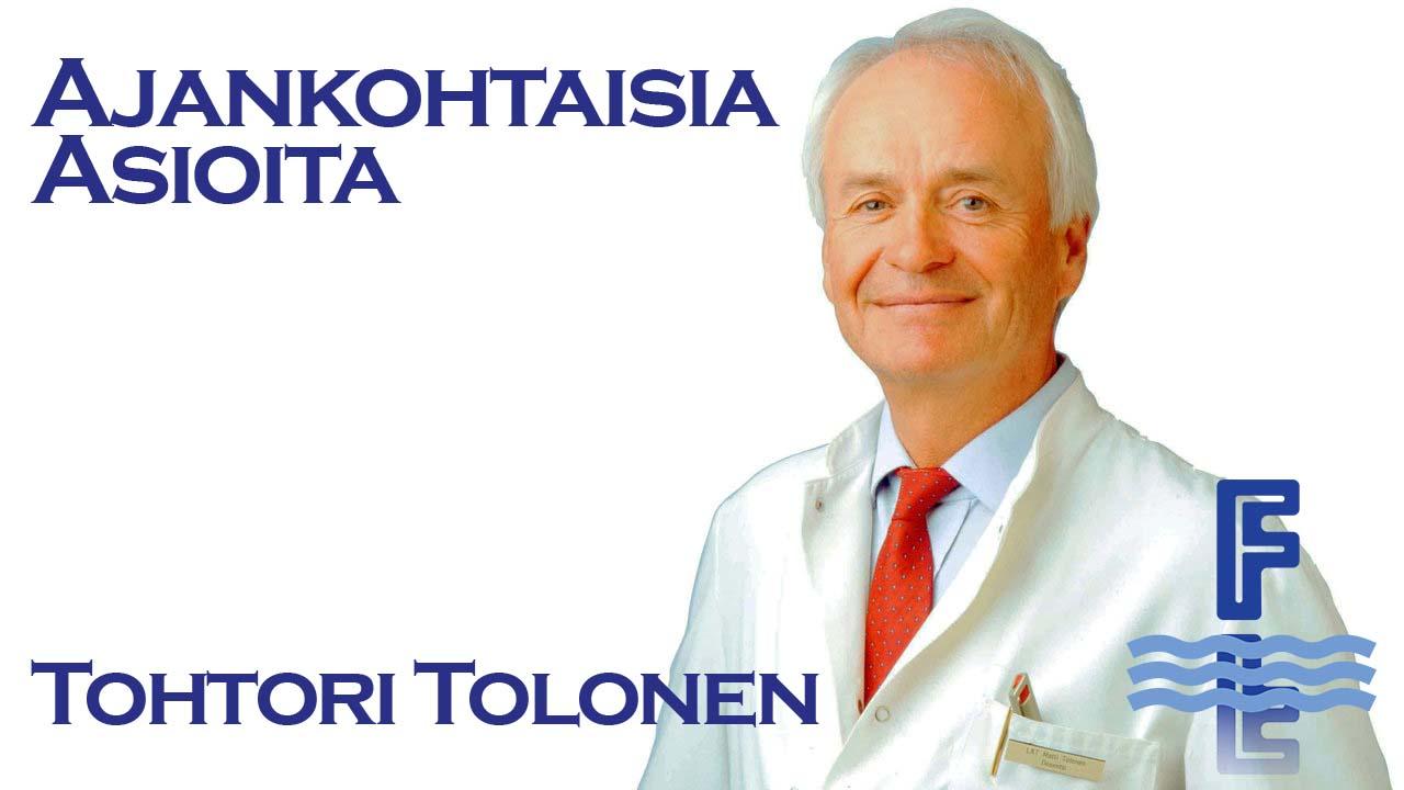 Tolonen-1-ajankohtaista